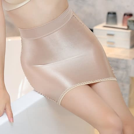 Sexy-Women-70D-Oil-Shiny-Skirt-Gloosy-OL-MINI-Skirt-Sheer-Tight-Pencil-Cute-Skirt-See-2.jpg